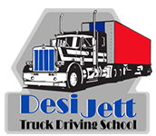 Desi Jett Driving School