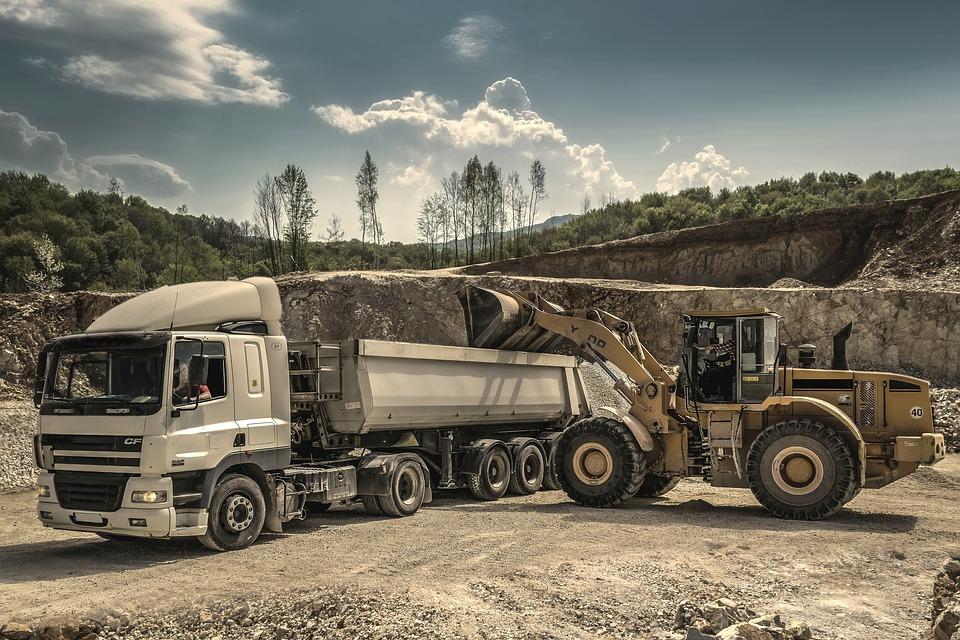 Multi Combination Truck Licence