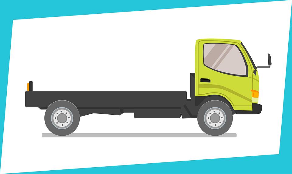 Medium Rigid Truck Licence