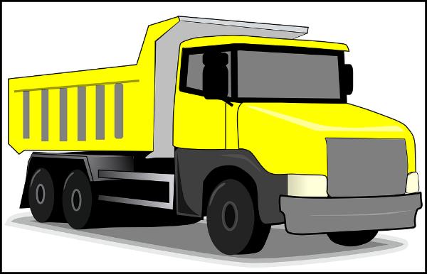Indian truck driving school