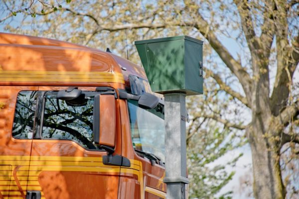 Desi Jett Truck Driving School
